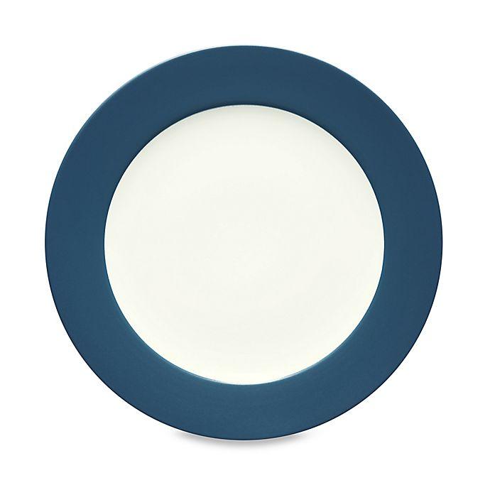 Alternate image 1 for Noritake® Colorwave Rim Dinner Plate