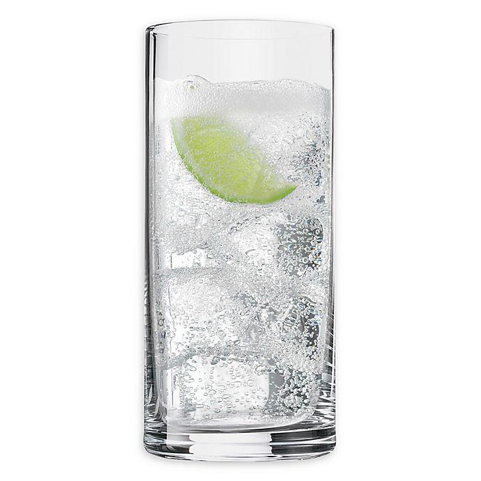 Alternate image 1 for Schott Zwiesel Modo Highball Glasses (Set of 6)