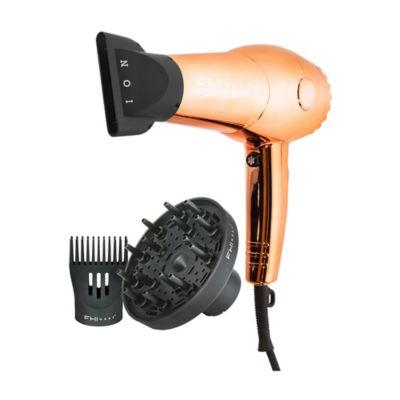 Fhi Heat Platform 1 Inch Curve Tourmaline Ceramic Professional Hair Styling Iron Bed Bath Beyond