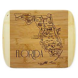 Totally Bamboo® Florida Slice of Life Cutting Board