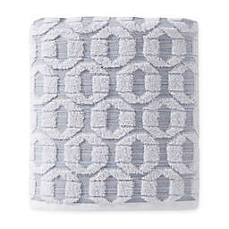 SKL Home Metropolitan Bath Towel in White