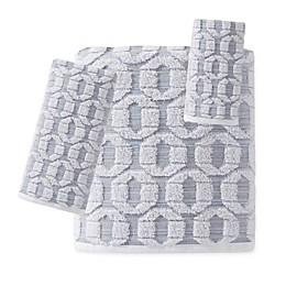 Metropolitan Bath Towel Collection