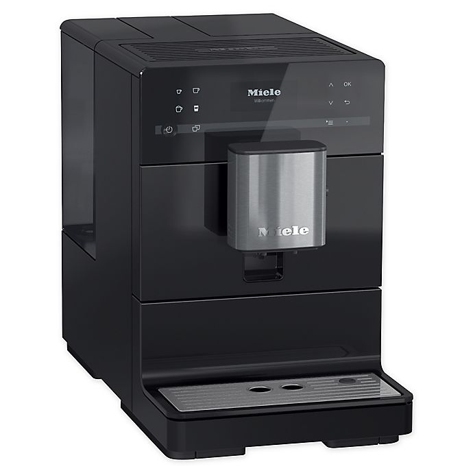 Alternate image 1 for Miele CM5300 Fully Automatic Coffee System