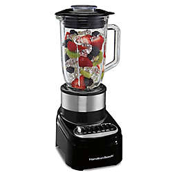Hamilton Beach® Multi-function Blender in Black