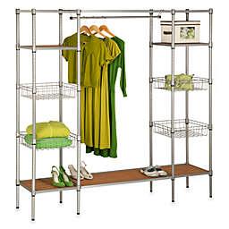 Honey-Can-Do Free Standing Closet