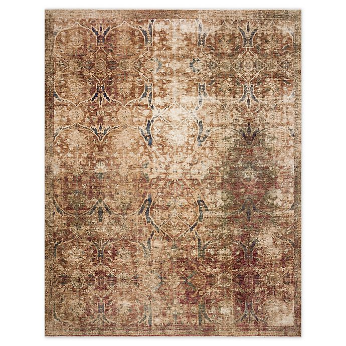 Magnolia Home By Joanna Gaines Kennedy Rug Bed Bath Beyond