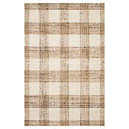 Magnolia Home By Joanna Gaines Crew 5' x 7'6 Area Rug in Natural