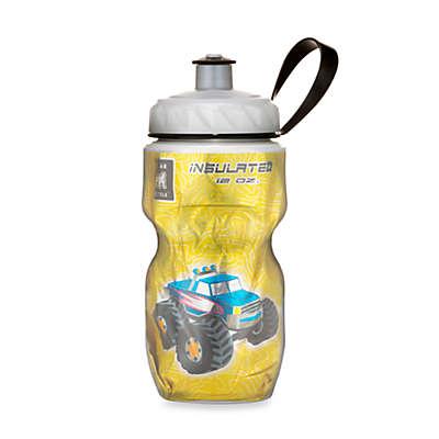 Polar Bottle® Monster Truck 12-Ounce Water Bottle