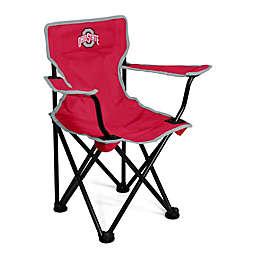 Ohio State University Folding Toddler Tailgate Chair