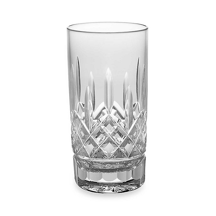 Alternate image 1 for Waterford® Lismore Highball Glasses (Set of 2)