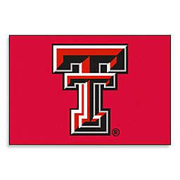 """Texas Tech University 19"""" x 30"""" Starter Mat"""