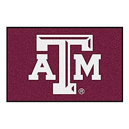 "Texas A&M University 19"" x 30"" Starter Mat"