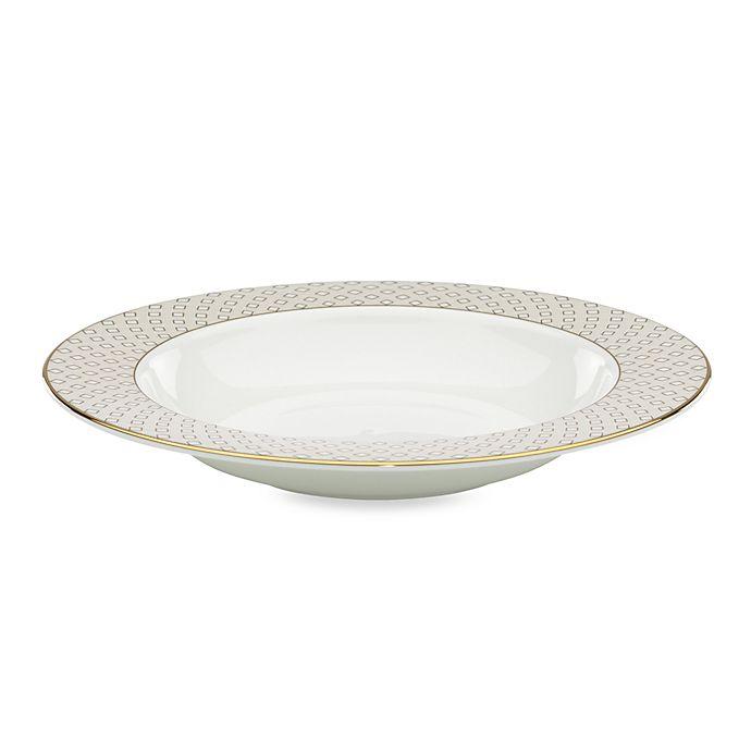 Alternate image 1 for kate spade new york Waverly Pond™ 9-Inch Pasta Bowl