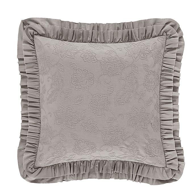 Alternate image 1 for Piper & Wright Emily European Pillow Sham