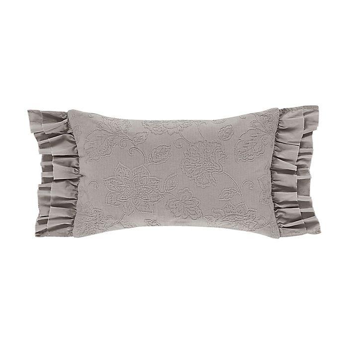Alternate image 1 for Piper & Wright Emily Boudoir Throw Pillow