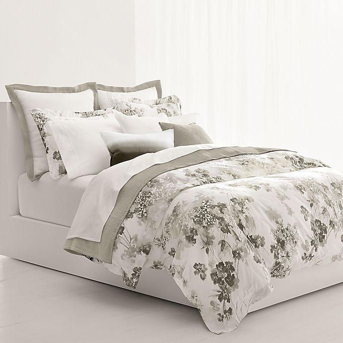 Alternate image 1 for Lauren Ralph Lauren Flora Comforter Set