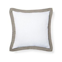 Lauren Ralph Lauren Flora European Pillow Sham in White