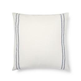 Lauren Ralph Lauren Annalise European Pillow Sham in Natural