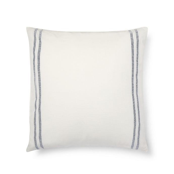 Lauren Ralph Annalise European Pillow Sham In Natural