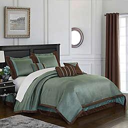 Nanshing Tobey Comforter Set
