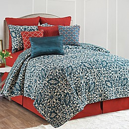 C & F Home™ Madison Adriatic Bedding Collection
