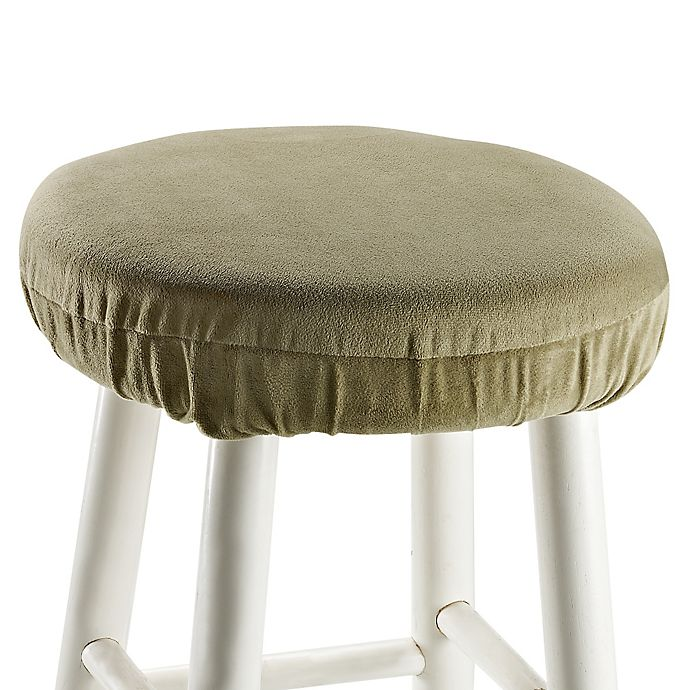 Memory Foam Barstool Cover Bed Bath And Beyond Canada