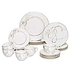 Mikasa® Love Story 20-Piece Dinnerware Set
