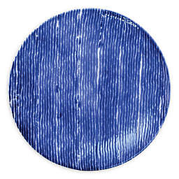 viva by VIETRI Santorini Stripe Dinner Plate