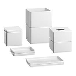 Kraftware™ Malibu Resin Tissue Holder