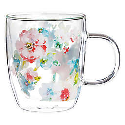 Evergreen Summer Bloom Cafe Cup