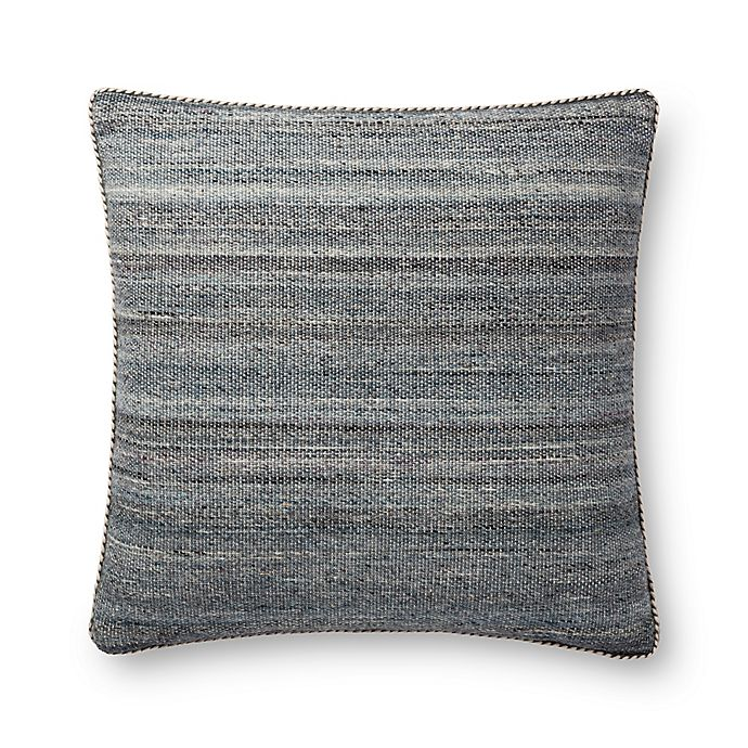 Alternate image 1 for Magnolia Home By Joanna Gaines Hunter Throw Pillow