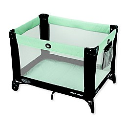 Graco® Pack N' Play® Basic Playard