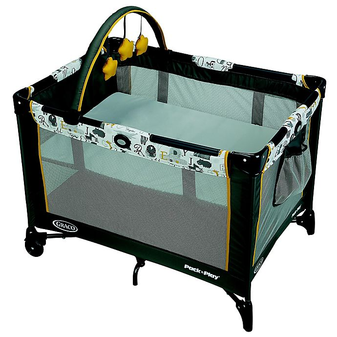 Alternate image 1 for Graco® Pack 'n Play® On-The-Go® Playard