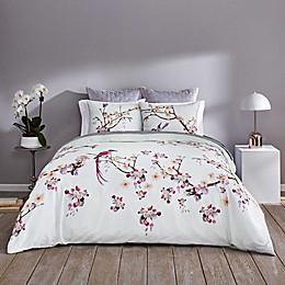 Ted Baker London® Flight of the Orient Reversible Comforter Set