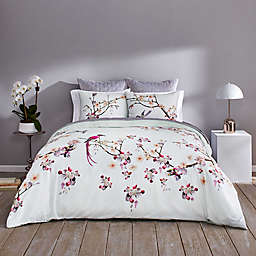 Ted Baker London® Flight Orient Twin Comforter Set in Mint
