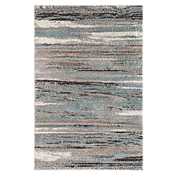 Stillwater 2' x 3' Multicolor Accent Rug