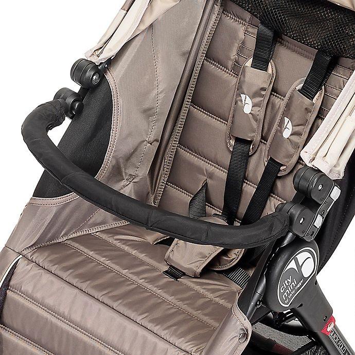 Alternate image 1 for Baby Jogger® Belly Bar for Single City Stroller