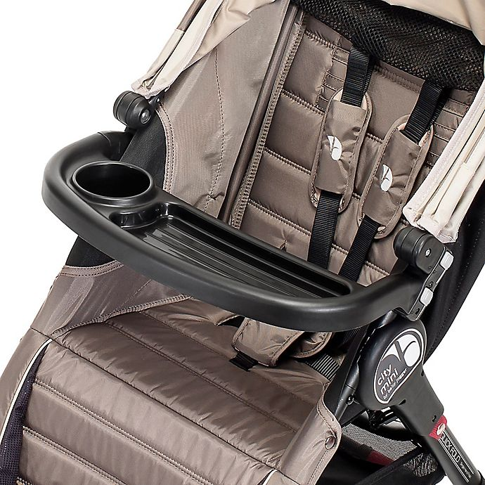 Alternate image 1 for Baby Jogger® City Series Child Tray