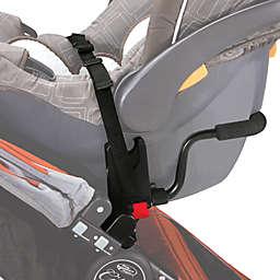 Baby Jogger® Single Stroller Mounting Bracket Car Seat Adapter