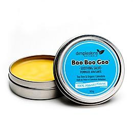 Dimpleskins Naturals® Boo Boo Goo 1.05 oz. Tea Tree and Organic Calendula Soothing Salve