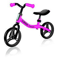 Globber Scooters Go Bike Balance Bike in Pink