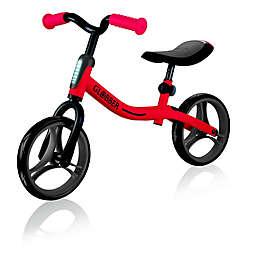 Globber Scooters Go Bike Balance Bike in Red