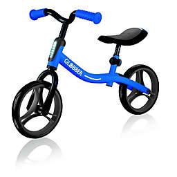 Globber Scooters Go Bike Balance Bike in Navy/Blue