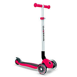 "<div class=""gwt-HTML"">Globber Scooters Primo Foldable Scooter</div>"