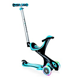 Globber Scooters® EVO Comfort Convertible Scooter