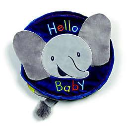 GUND® Flappy the Elephant Soft Book