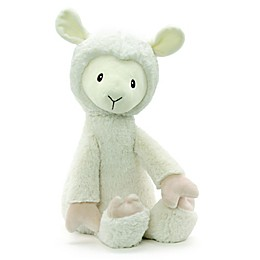 GUND® Baby Toothpick Llama Plush Toy in Cream