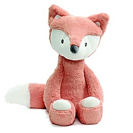 GUND® Baby Toothpick Fox Plush Toy in Orange