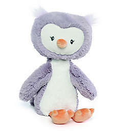 GUND® Baby Toothpick Owl Plush Toy in Purple