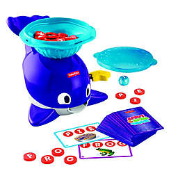 Fisher-Price® Spout & Spell Whale™ Tabletop Game
